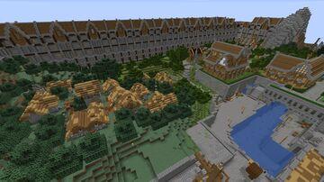 Villagescape Minecraft Server