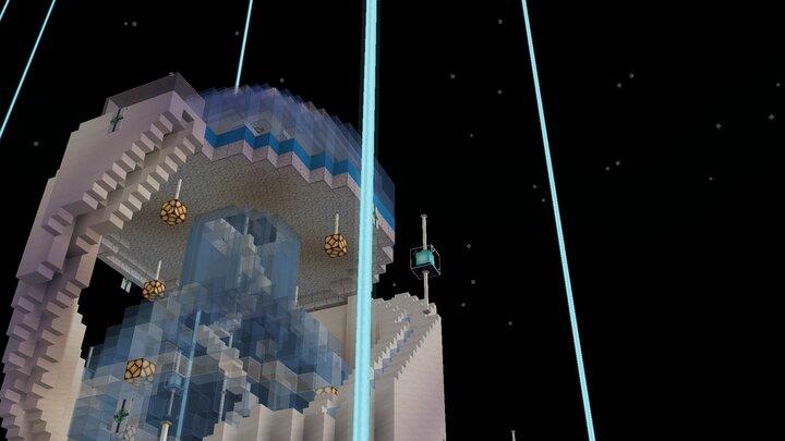 The Helix Building Venus