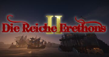 ERETHON.DE - Roleplay & PvP | 1.13 - 1.15 Minecraft Server