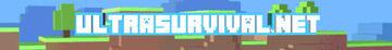 Ultra Survival Minecraft Server