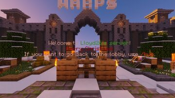 Lloyd26's Server Minecraft Server