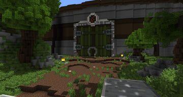 Shaocon Network Minecraft Server