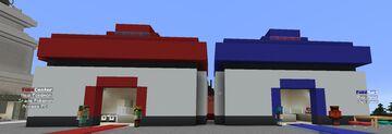 Vauxite Pixelmon Minecraft Server