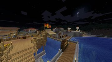 The Place Minecraft Server
