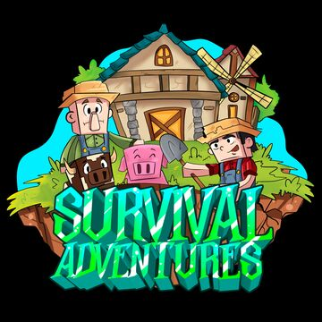 Survival Adventures - Unique 1.15.2 survival server Minecraft Server