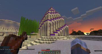 Broteloo Survival Server Minecraft Server