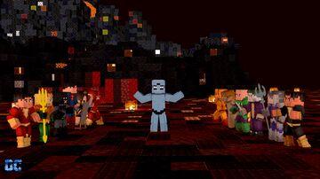 MC Rebirth Minecraft Server