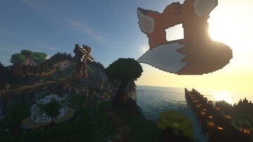The Furry Project Minecraft Server