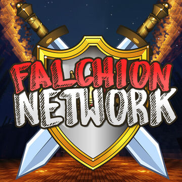Falchion Factions - PVP - Factions - Economy - Shops - MCMMO - Fun Plugins ! Minecraft Server