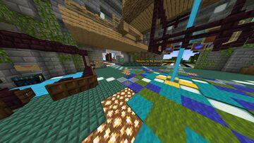 OceanV - [Survival][PvP][PvE][24/7] Minecraft Server