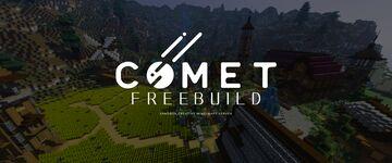 Comet FreeBuild Creative ★ 1.16.2 ★ 1.16.3 ★ Sandbox ★ NO DONATIONS! ★ Positive Community ★ NO PLOTS! ★ Rank-Ups ★ WorldEdit ★ Custom Plugins ★ Roleplay ★ JOIN TODAY! Minecraft Server