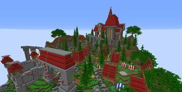 MineAlong Minecraft Server