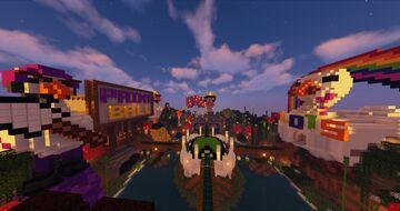 Simply Duck Network Minecraft Server