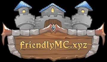 FriendlyMC - Your survival experience starts here! Minecraft Server