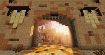 Roleplaycraft Minecraft Server