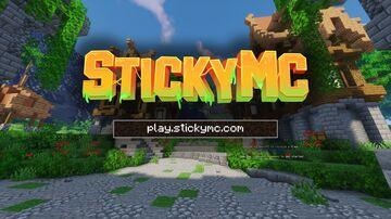 StickyMC Minecraft Server