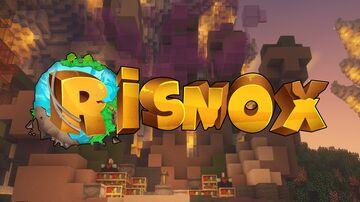 Risnox EARTH Minecraft Server