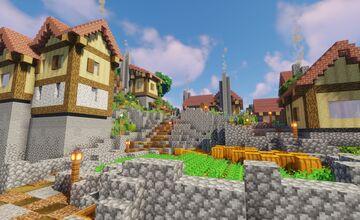 Ascending Realms Minecraft Server