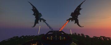DragonHeart Minecraft Server