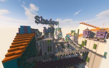 𝑺𝒉𝒂𝒅𝒐𝒘 𝑴𝑪 𝑵𝒆𝒕𝒘𝒐𝒓𝒌 | 𝑷𝒍𝒂𝒚𝒔𝒉𝒂𝒅𝒐𝒘𝒎𝒄.𝒖𝒔 Minecraft Server