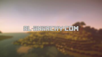 RLCraft Anarchy Minecraft Server