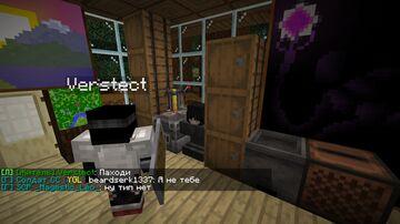 XionioX новые данжи и деревни без мусорного доната 1.15.2 Minecraft Server