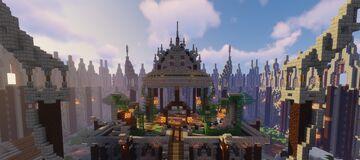 CalamityMC Minecraft Server
