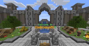owo-=TheBreezeMC=-owo Minecraft Server