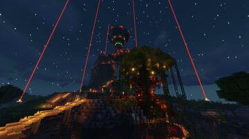 Blackblock Minecraft Server