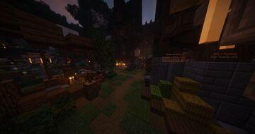 SORCHMC | TOWNY | QUESTS | SLIMEFUN | RANKUPS [1.15.2+] Minecraft Server