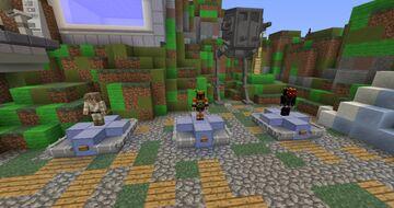 LegendCraft Minecraft Server