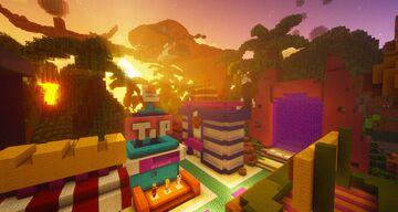Minezoo Minecraft Server