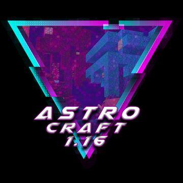 [1.16] AstroCraft Creative - Normal World - GriefDefender - DynMap - Active Community - 16+ Minecraft Server