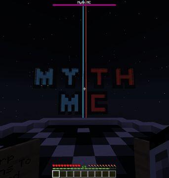 MythMC Minecraft Server