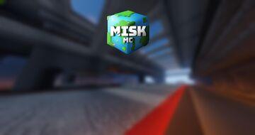 MiskMC Minecraft Server