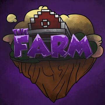 TheFarm Minecraft Server