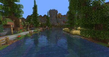 Daiosity's Kazoku 1.8 - 1.15.1 Compatible Minecraft Server