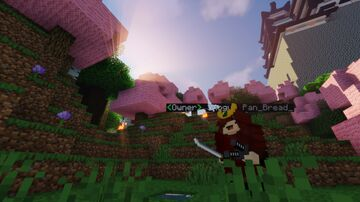 PanVer Historical Faction Roleplay Minecraft Server