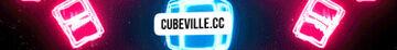 Cubeville Survival 1.16.5 - 1.17.1 Minecraft Server