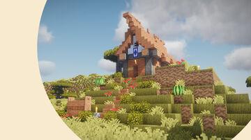 Glades • Whitelisted Vanilla 18+ Minecraft Server