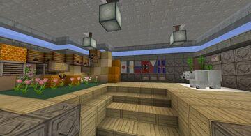 CraftEarth Minecraft Server