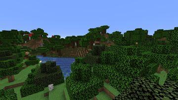 PuddingMC [1.16.1] Minecraft Server