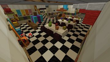 Treasure Realm (New Creative & Roleplay server!) Minecraft Server