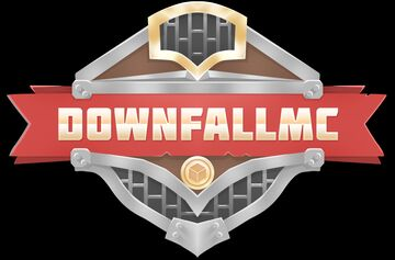 DownFallMC Minecraft Server
