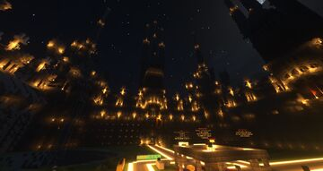 NEW RPprison Minecraft Server