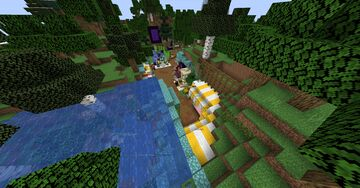 SantaiMC - Towny Server Minecraft Server