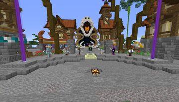 Best Towny Minecraft Server