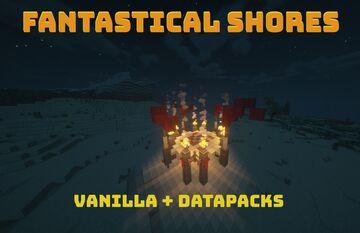 Fantastical Shores Minecraft Server