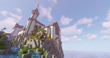 Veritas RP Minecraft Server