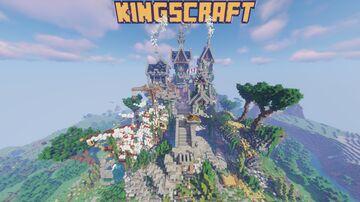 Kingscraft PH Minecraft Server